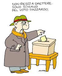 voto azzardo